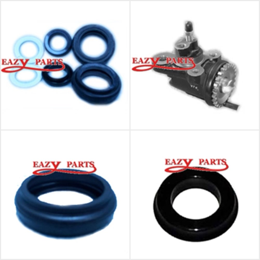 WHEEL CYLINDERS & REPAIR KITS FRONT